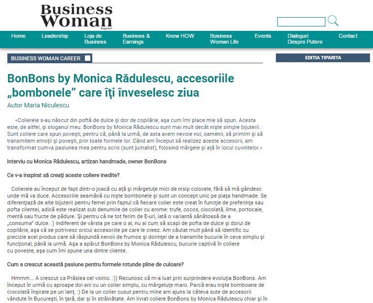 businesswoman.ro